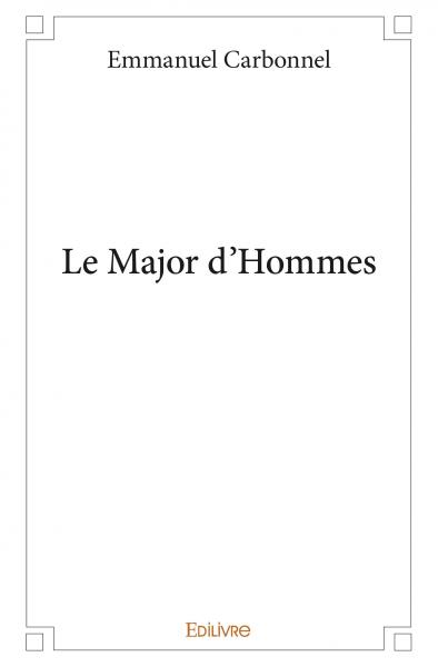 Le Major d'Hommes